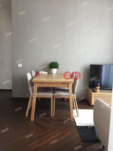 Property Search Hong Kong | OneDay | Residential | Rental Listings | One South Lane | 2 bedroom High Floor Flat for Rent
