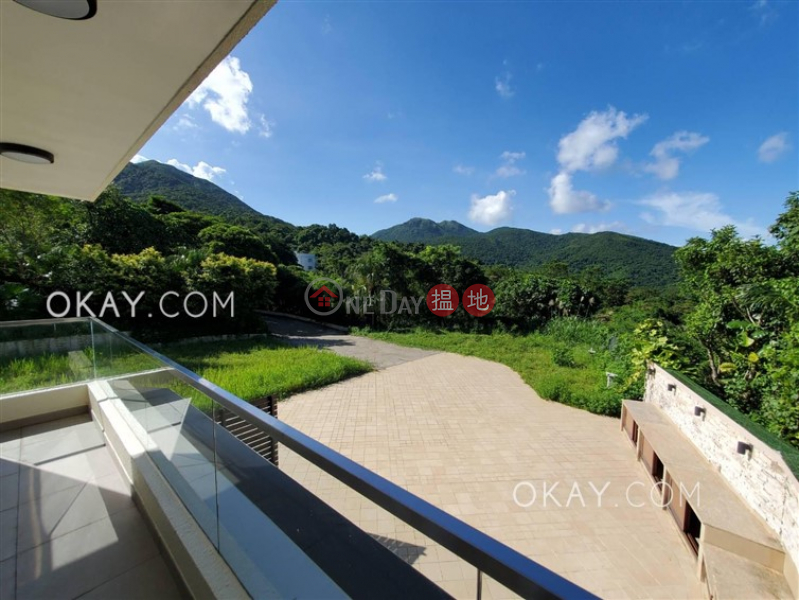 HK$ 85,000/ month | Ho Chung New Village | Sai Kung Stylish house with rooftop, balcony | Rental