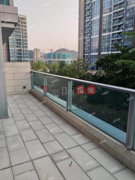 名牌發展商,環境優美,乾淨企理,內園靚景,特色單位《Park Circle租盤》|18青山公路潭尾段 | 元朗-香港|出租-HK$ 17,000/ 月