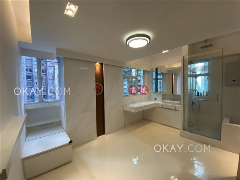 Charming 1 bedroom on high floor | Rental 14-16 Hospital Road | Western District | Hong Kong, Rental | HK$ 28,000/ month