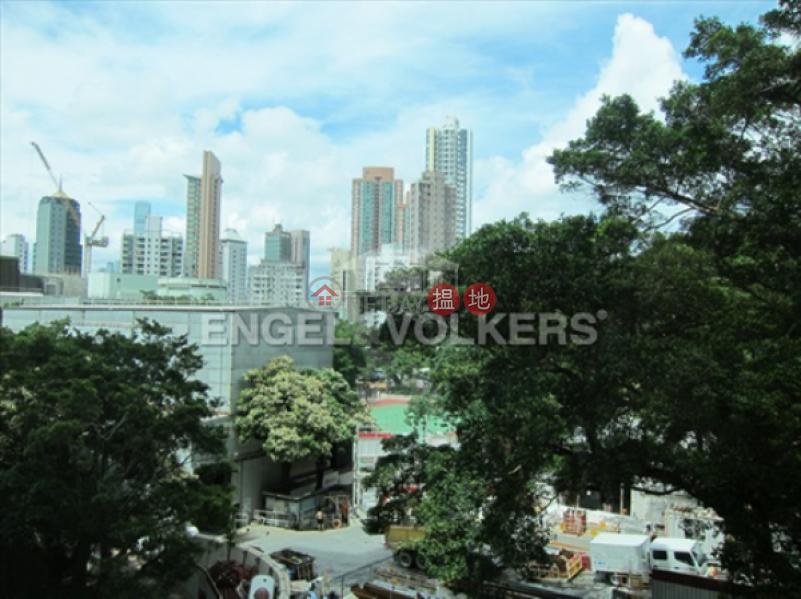 1 Bed Flat for Rent in Sai Ying Pun | 11 High Street | Western District Hong Kong, Rental | HK$ 20,000/ month