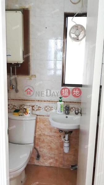 HK$ 18,800/ 月-高樂花園1座-西區-名校網,鄰近高鐵站,交通方便,乾淨企理,景觀開揚《高樂花園1座租盤》