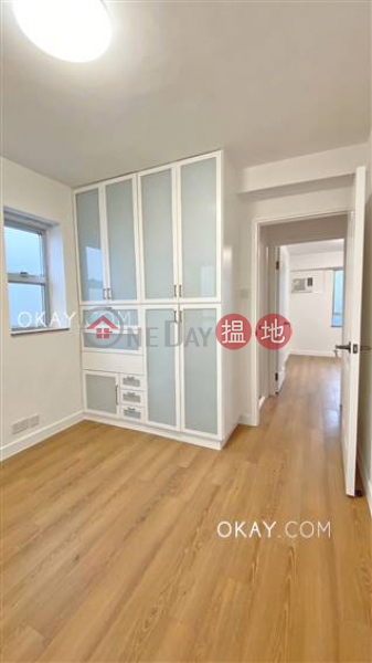 HK$ 54,000/ month | Braemar Hill Mansions Eastern District | Efficient 3 bedroom with balcony & parking | Rental
