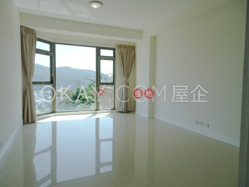 HK$ 85,000/ 月|柏濤灣 88號-西貢4房2廁,實用率高,海景,星級會所柏濤灣 88號出租單位