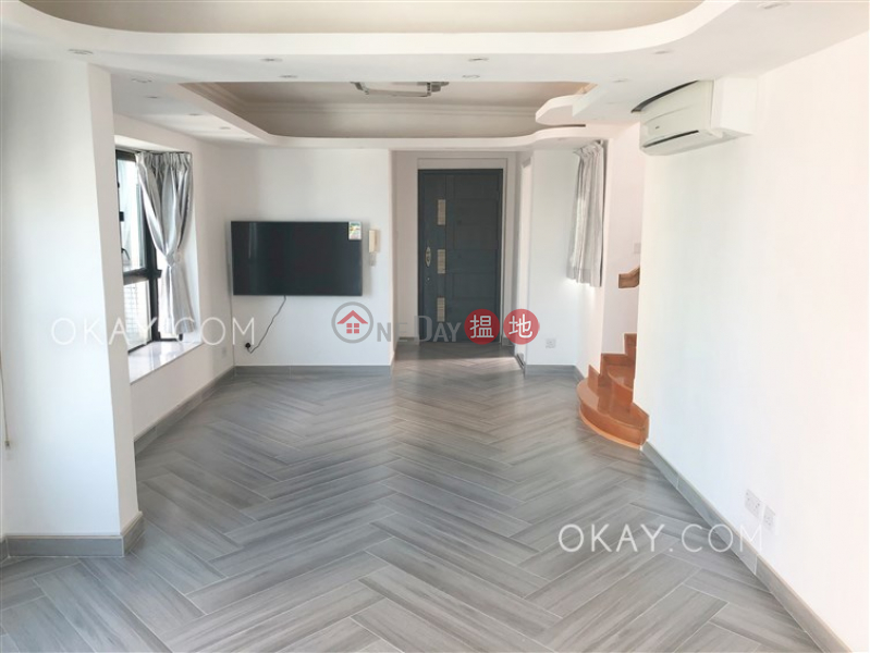 Lovely 2 bed on high floor with harbour views & parking | Rental | Wilton Place 蔚庭軒 Rental Listings