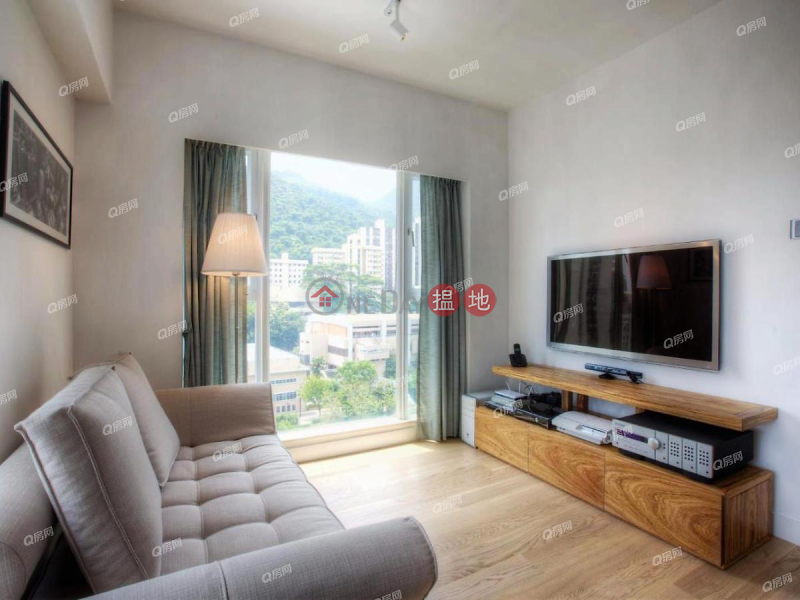 University Heights | 1 bedroom Mid Floor Flat for Rent | University Heights 翰林軒 Rental Listings