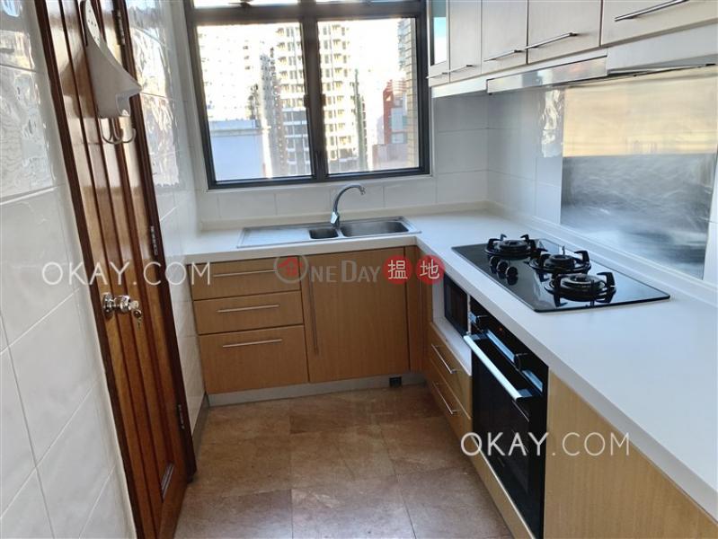 輝煌豪園中層 住宅 出租樓盤 HK$ 42,000/ 月