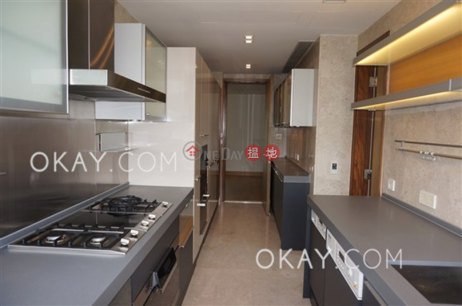 HK$ 75,000/ month, The Altitude, Wan Chai District | Stylish 3 bedroom on high floor with parking | Rental