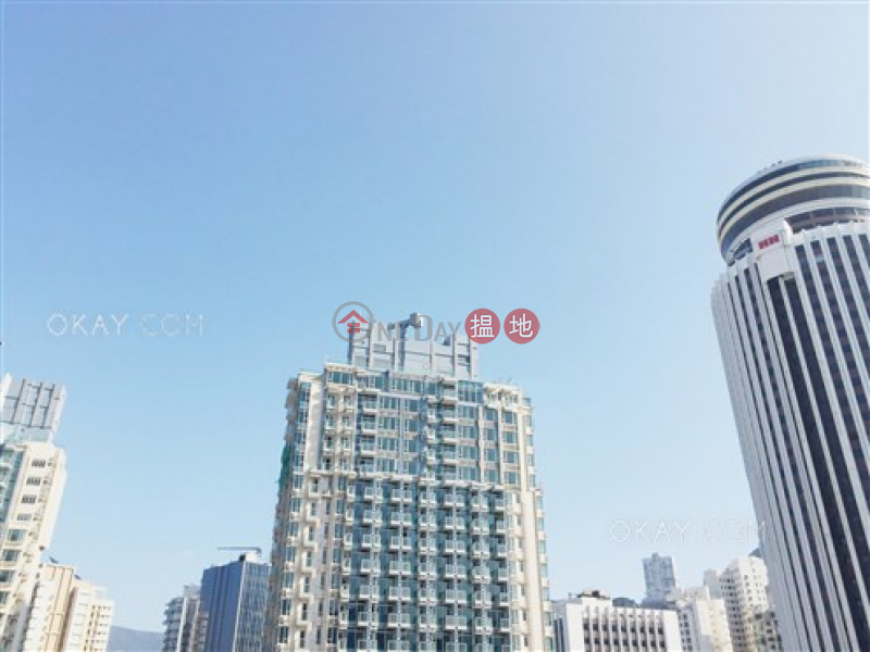 Property Search Hong Kong | OneDay | Residential, Sales Listings, Popular high floor with balcony | For Sale
