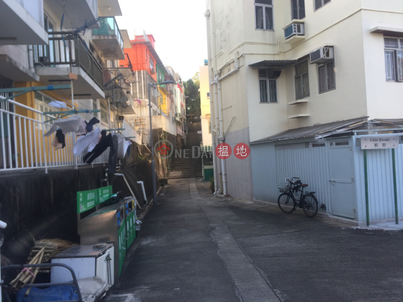 Chin Street