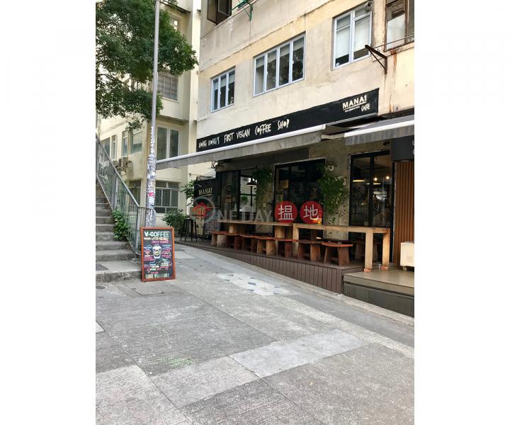 普慶坊之寶 - 特色香港唐樓-20律打街 | 中區|香港-出租-HK$ 25,000/ 月
