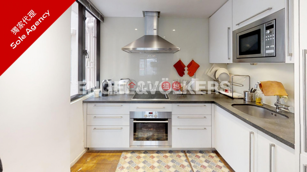 1 Bed Flat for Sale in Soho | 119-125 Caine Road | Central District | Hong Kong | Sales | HK$ 15.8M