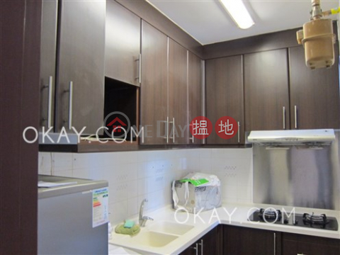 Lovely 2 bedroom on high floor | For Sale|Ko Nga Court(Ko Nga Court)Sales Listings (OKAY-S100891)_0
