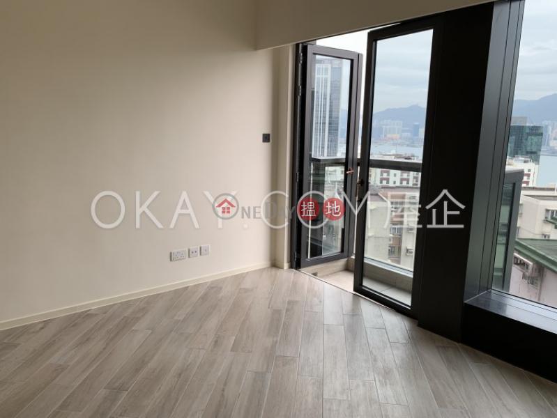 香港搵樓|租樓|二手盤|買樓| 搵地 | 住宅-出售樓盤1房1廁,海景,星級會所,露台柏蔚山 3座出售單位