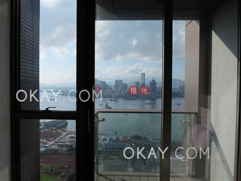 Popular 2 bedroom on high floor with harbour views | Rental | 212 Gloucester Road | Wan Chai District | Hong Kong Rental | HK$ 40,000/ month