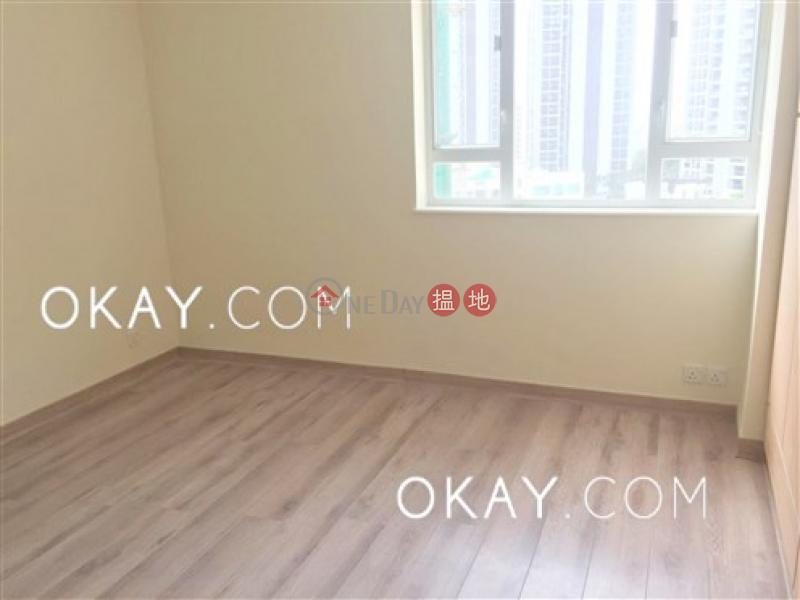 HK$ 59,000/ month | 12 Boyce Road Wan Chai District | Stylish 3 bedroom with terrace & parking | Rental