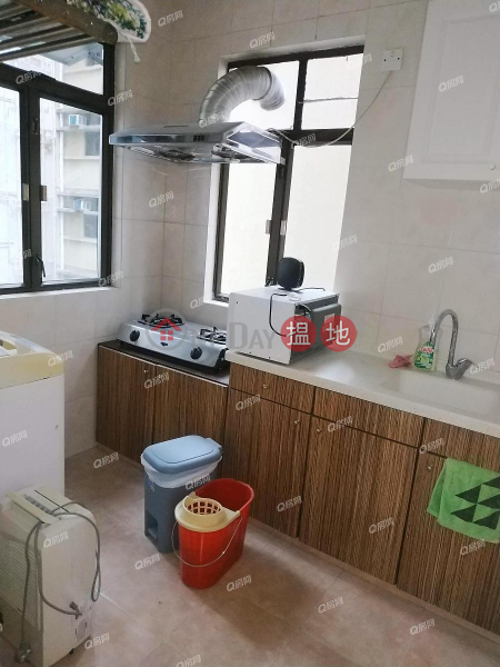 Kar Ling House | 3 bedroom High Floor Flat for Rent, 9-11 Mosque Junction | Western District Hong Kong Rental, HK$ 24,000/ month