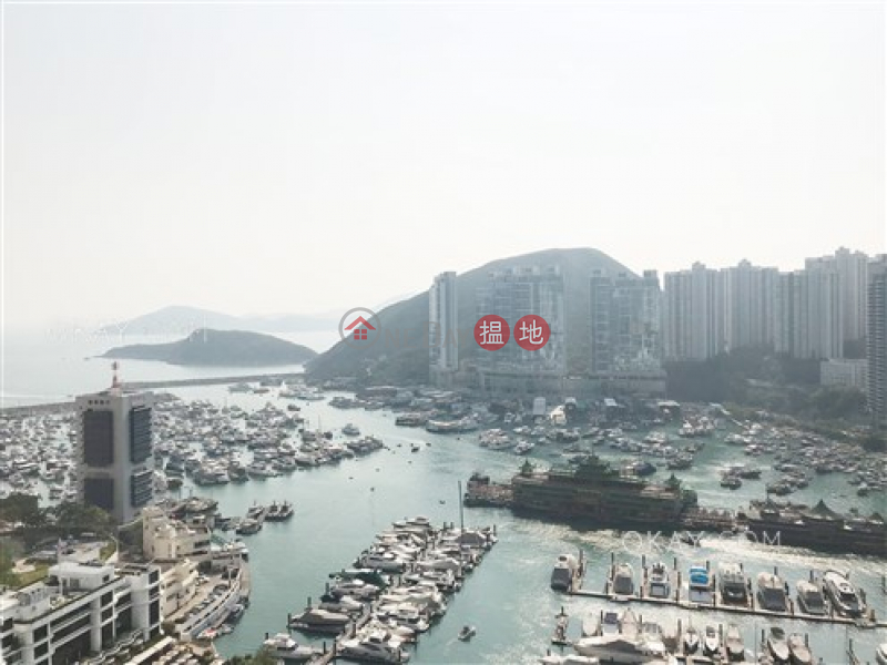 Property Search Hong Kong | OneDay | Residential, Rental Listings | Tasteful 1 bedroom on high floor with balcony | Rental