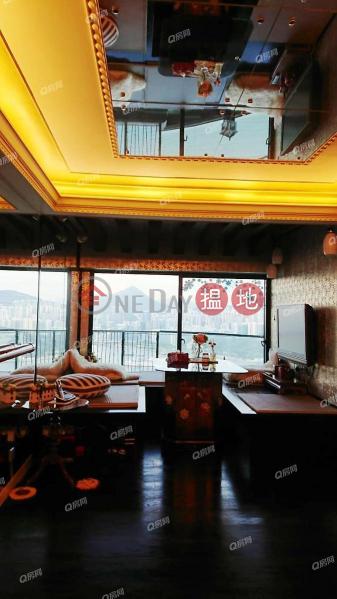 Tower 5 Grand Promenade   2 bedroom High Floor Flat for Sale 38 Tai Hong Street   Eastern District, Hong Kong, Sales HK$ 23.5M