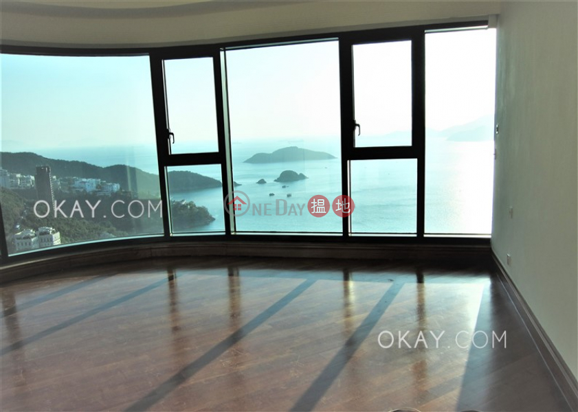 HK$ 135,000/ month | Fairmount Terrace | Southern District | Beautiful 4 bedroom on high floor with parking | Rental