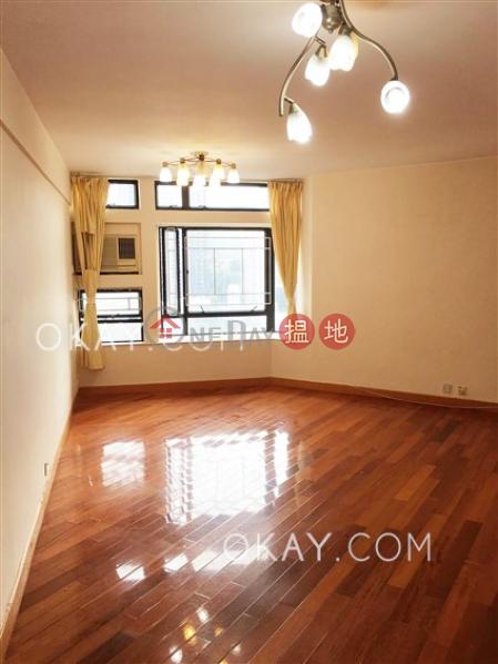 Charming 3 bedroom in Tin Hau | Rental, Park Towers Block 1 柏景臺1座 Rental Listings | Eastern District (OKAY-R109132)
