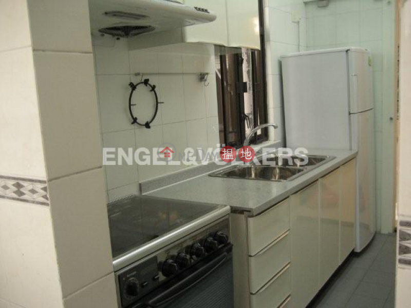 3 Bedroom Family Flat for Rent in Mid Levels West | Tycoon Court 麗豪閣 Rental Listings