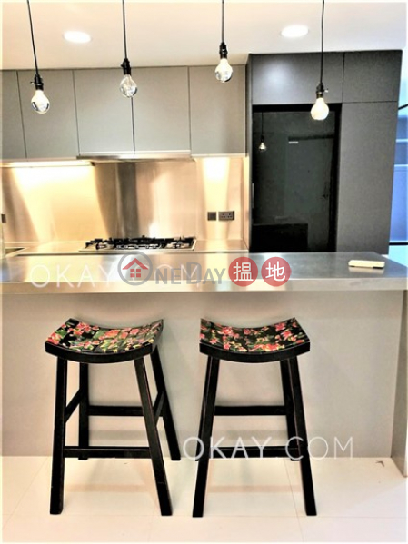 Property Search Hong Kong | OneDay | Residential, Rental Listings, Efficient 3 bedroom in Mid-levels West | Rental