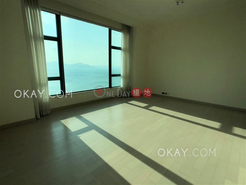 HK$ 86M Phase 1 Regalia Bay | Southern District | Exquisite house with sea views, rooftop | For Sale