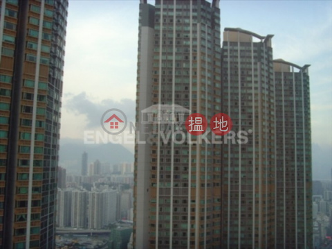2 Bedroom Flat for Rent in West Kowloon|Yau Tsim MongThe Arch(The Arch)Rental Listings (EVHK32981)_0