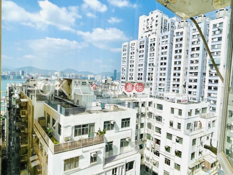 香港大廈|高層-住宅|出售樓盤HK$ 950萬