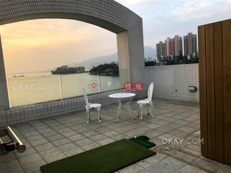 Stylish house with sea views, rooftop & terrace | Rental | Aqua Blue House 28 浪濤灣洋房28 Rental Listings