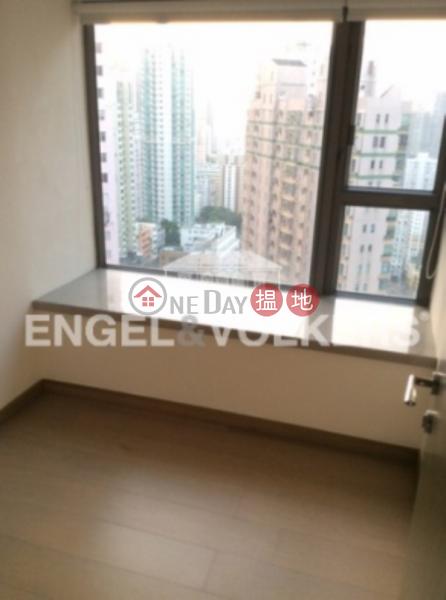 HK$ 1,850萬尚賢居-中區|蘇豪區三房兩廳筍盤出售|住宅單位