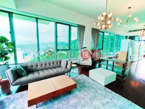 Stylish 5 bed on high floor with sea views & rooftop | Rental|Bowen's Lookout(Bowen's Lookout)Rental Listings (OKAY-R6898)_0