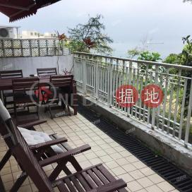 Bisney Terrace | 3 bedroom Mid Floor Flat for Rent|Bisney Terrace(Bisney Terrace)Rental Listings (XGNQ008000008)_0