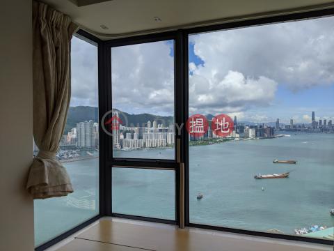 3面窗 向南向西向北;維港煙花+鯉魚門海峽漁村景 超高層|鯉灣天下(Canaryside)出租樓盤 (ANOV4758586766)_0