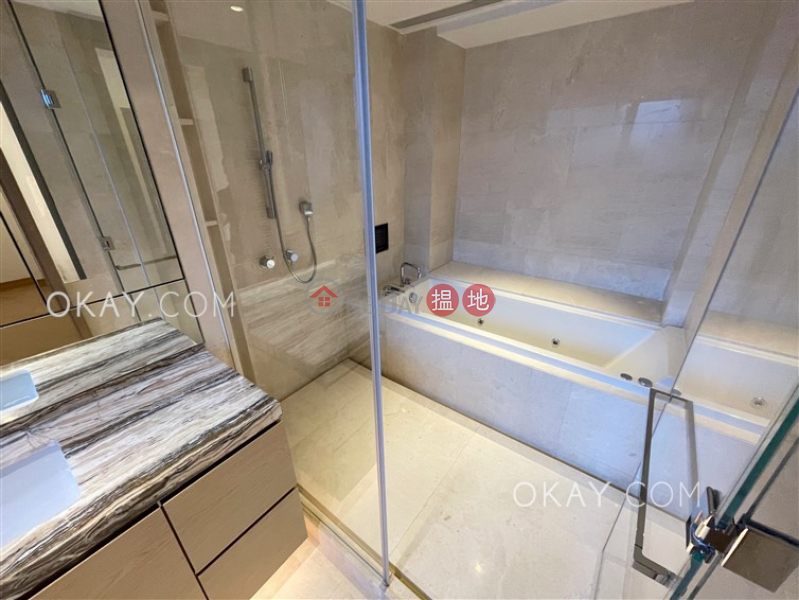 Lovely 4 bedroom with terrace, balcony   Rental   Block 23 Phase 3 Double Cove Starview Prime 3期 迎海‧星灣御 23座 Rental Listings