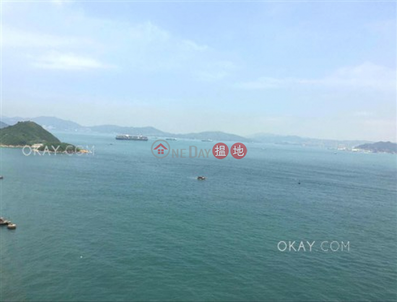 Property Search Hong Kong   OneDay   Residential, Rental Listings   Elegant penthouse with harbour views, rooftop & terrace   Rental