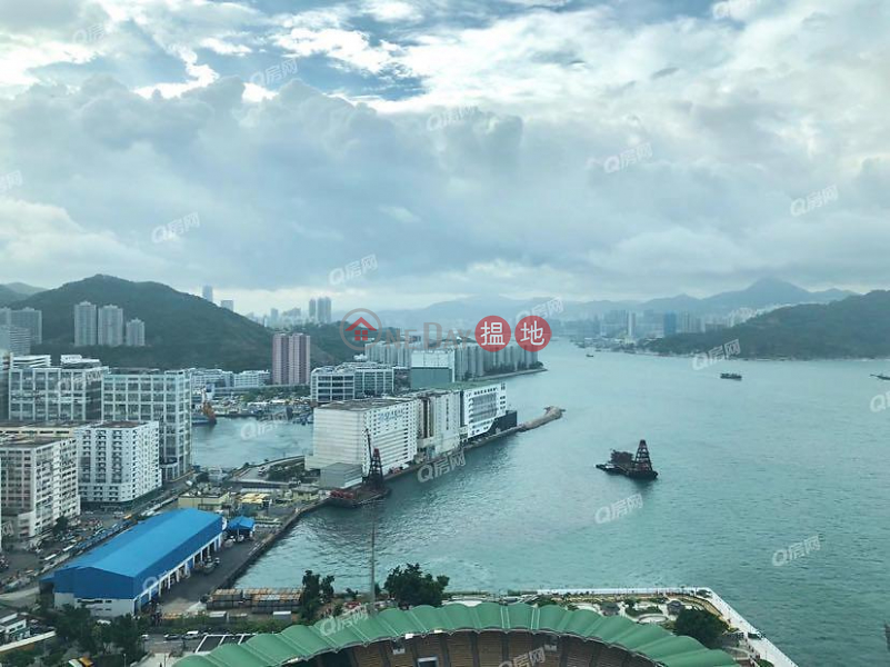 璀璨迷人 高層三房《藍灣半島 1座買賣盤》-28小西灣道   柴灣區-香港出售 HK$ 1,080萬