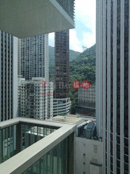 Property Search Hong Kong | OneDay | Residential Rental Listings | Studio + Balcony