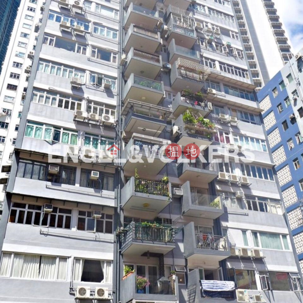 2 Bedroom Flat for Sale in Happy Valley, Shan Kwong Tower 山光苑 Sales Listings | Wan Chai District (EVHK44845)