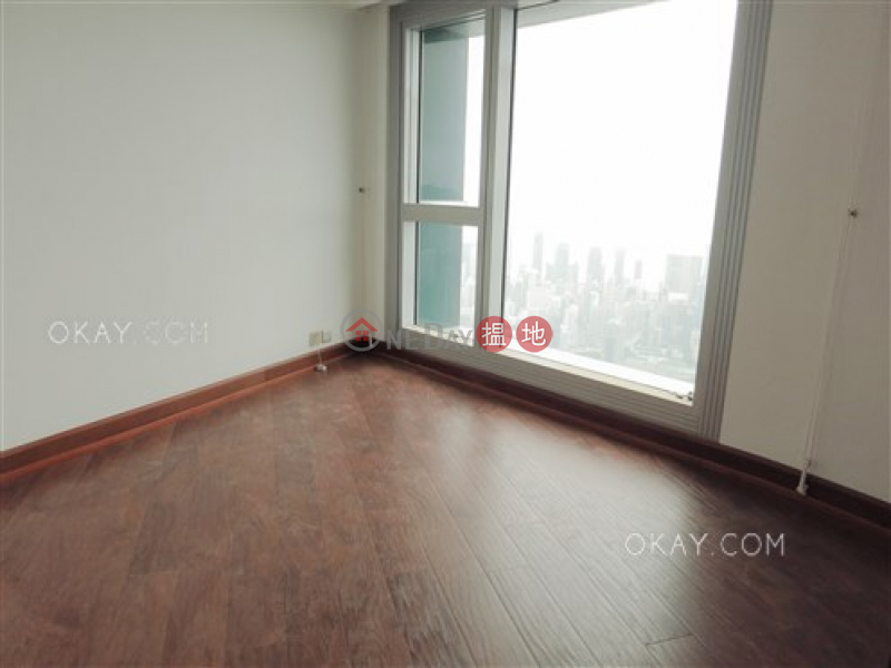 Gorgeous 4 bed on high floor with harbour views | Rental | The Summit 御峰 Rental Listings