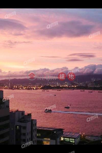 環境清靜,實用兩房,環境優美,維港海景俊陞華庭買賣盤|俊陞華庭(Elite\'s Place)出售樓盤 (XGGD677300003)