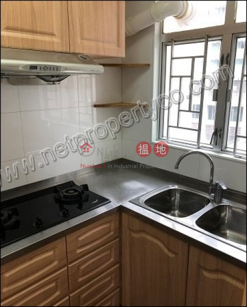 Good layout apartment for rent|中區慧林閣(Sherwood Court)出租樓盤 (A052588)