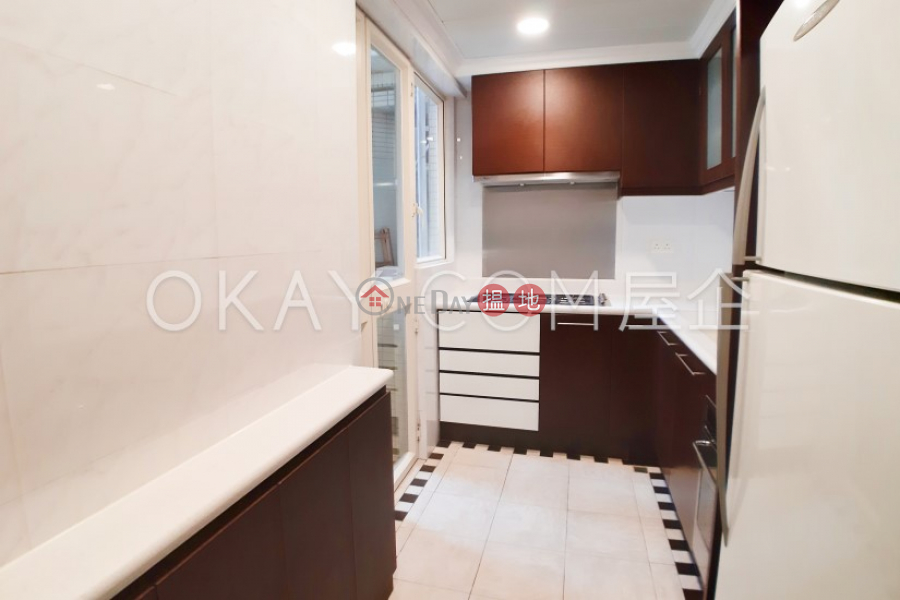 HK$ 52,000/ 月-The Mount Austin Block 1-5中區1房2廁,海景,星級會所,連車位The Mount Austin Block 1-5出租單位