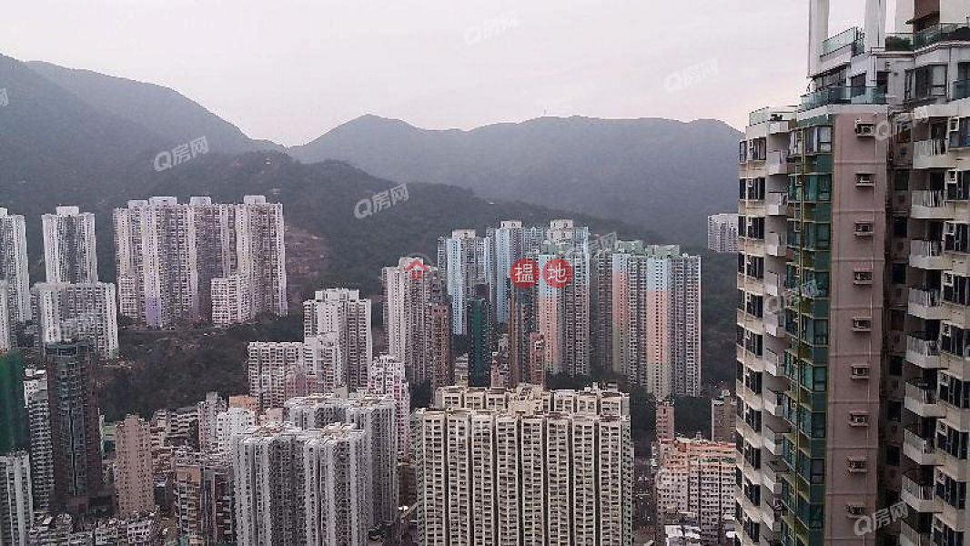 Property Search Hong Kong | OneDay | Residential Rental Listings | Tower 5 Grand Promenade | 2 bedroom High Floor Flat for Rent