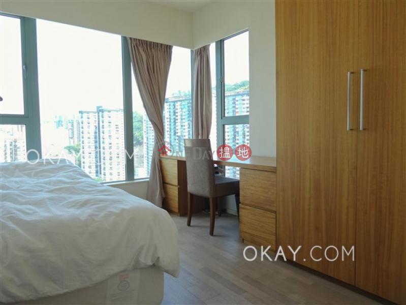 Rare 3 bedroom with balcony | Rental 50A-C Tai Hang Road | Wan Chai District | Hong Kong, Rental | HK$ 43,000/ month