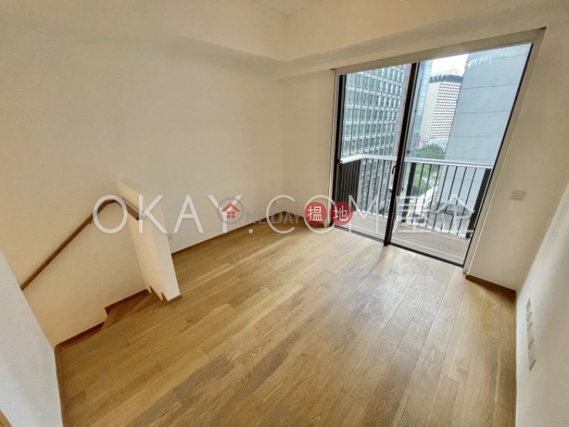1房1廁,星級會所,露台yoo Residence出租單位|yoo Residence(yoo Residence)出租樓盤 (OKAY-R304503)