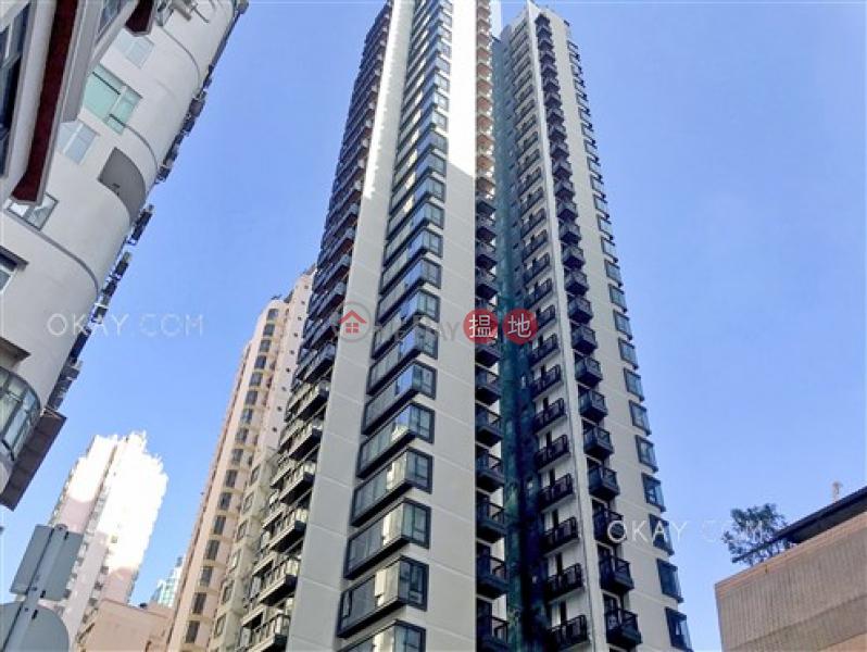 香港搵樓|租樓|二手盤|買樓| 搵地 | 住宅出租樓盤|2房1廁,實用率高,星級會所,露台《Resiglow出租單位》