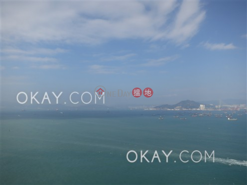 Rare 3 bedroom on high floor with balcony   Rental   Harbour One 維壹 Rental Listings