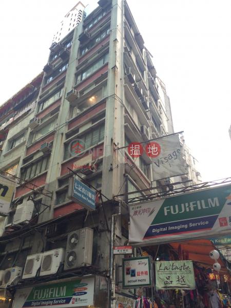 Mainslit Building (Mainslit Building) Central|搵地(OneDay)(2)